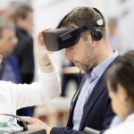 Industrie 4.0 Auf Der Hannover Messe 2018: M.B.U. Zeigt Mit YASKAWA Rapid Prototyping Im Anlagenbau