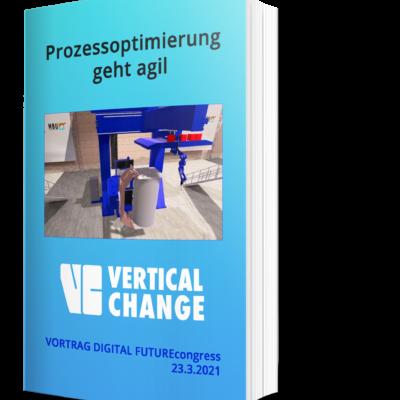 Prozessoptimierung Geht Agil: Wird Ihr Betrieb Zum Gewinner Der VUKA-Realität?