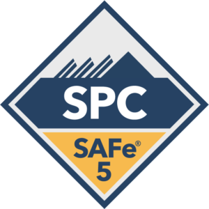 SAFe 5.1 Program Consulting license